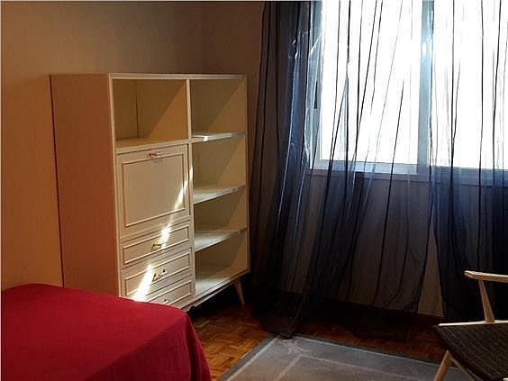 Apartamento en alquiler en calle Santo Domingo, Ourense - 324581892