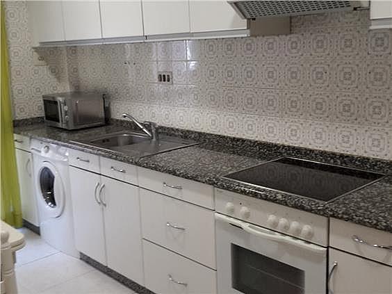 Apartamento en alquiler en calle Santo Domingo, Ourense - 324581895