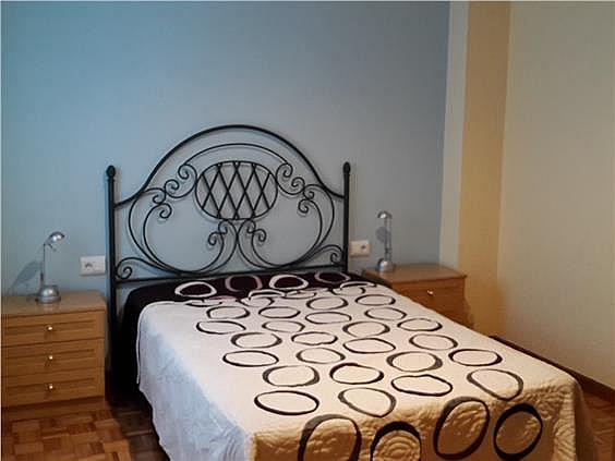 Apartamento en alquiler en calle Santo Domingo, Ourense - 324581901