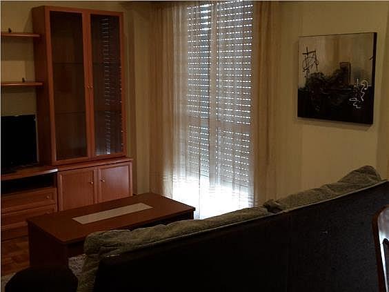 Apartamento en alquiler en calle Santo Domingo, Ourense - 324581907