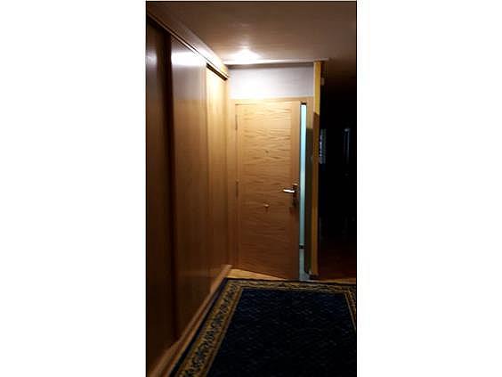 Apartamento en alquiler en calle Santo Domingo, Ourense - 327114291