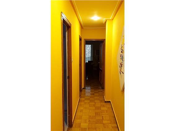 Apartamento en alquiler en calle Santo Domingo, Ourense - 327114297