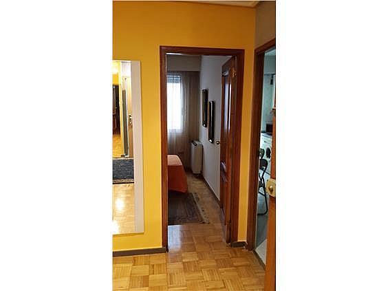 Apartamento en alquiler en calle Santo Domingo, Ourense - 327114300