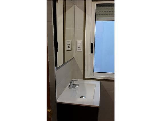Apartamento en alquiler en calle Santo Domingo, Ourense - 327114303