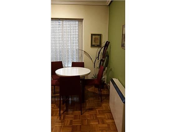 Apartamento en alquiler en calle Santo Domingo, Ourense - 327114306