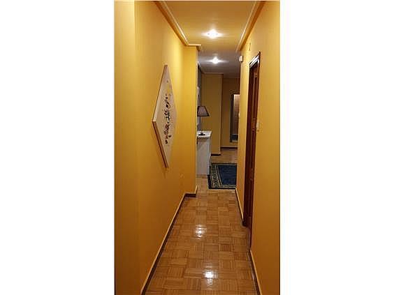Apartamento en alquiler en calle Santo Domingo, Ourense - 327114309
