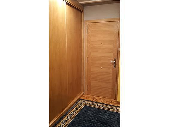 Apartamento en alquiler en calle Santo Domingo, Ourense - 327114315