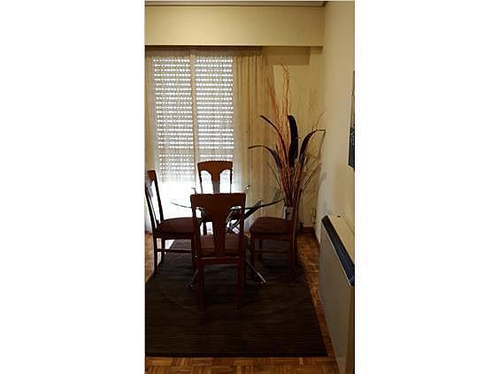 Apartamento en alquiler en calle Santo Domingo, Ourense - 327114318