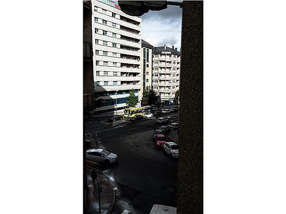 Apartamento en alquiler en calle Manuel Pereira, Ourense - 353226311