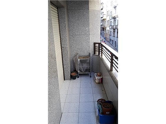 Apartamento en alquiler en calle Manuel Pereira, Ourense - 353226314
