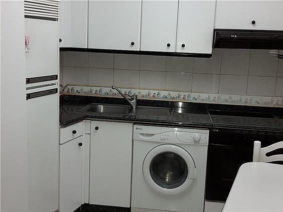 Apartamento en alquiler en calle Manuel Pereira, Ourense - 353226338