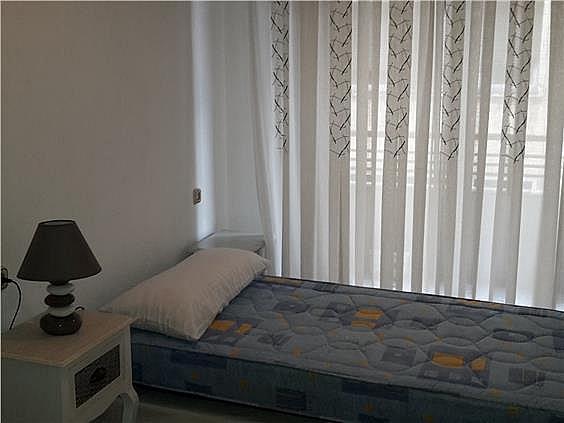 Apartamento en alquiler en calle Manuel Pereira, Ourense - 353226344