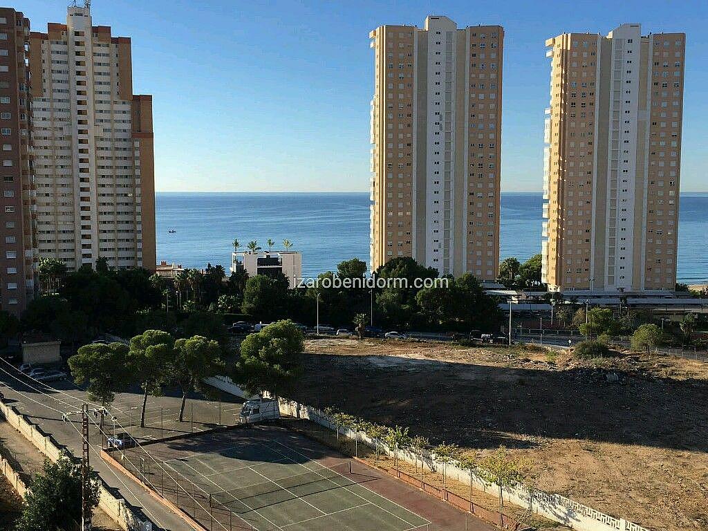 Imagen sin descripción - Apartamento en venta en Benidorm - 344968757