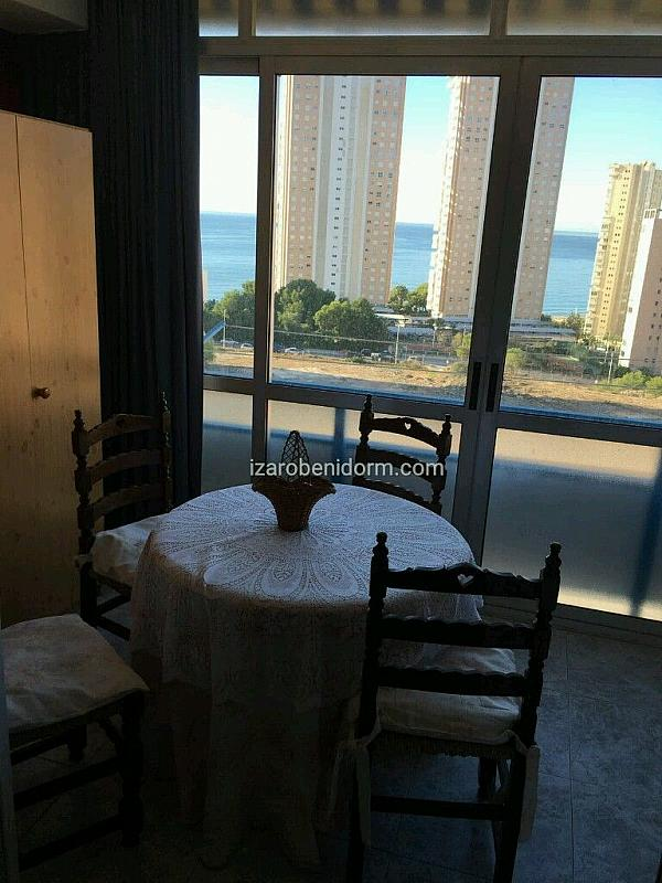 Imagen sin descripción - Apartamento en venta en Benidorm - 344968760