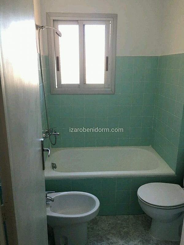 Imagen sin descripción - Apartamento en venta en Benidorm - 344968772