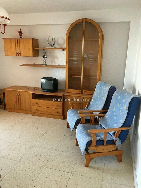 Imagen sin descripción - Apartamento en venta en Benidorm - 344968781