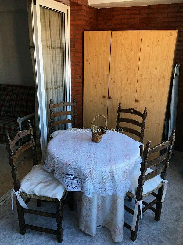 Imagen sin descripción - Apartamento en venta en Benidorm - 344968784