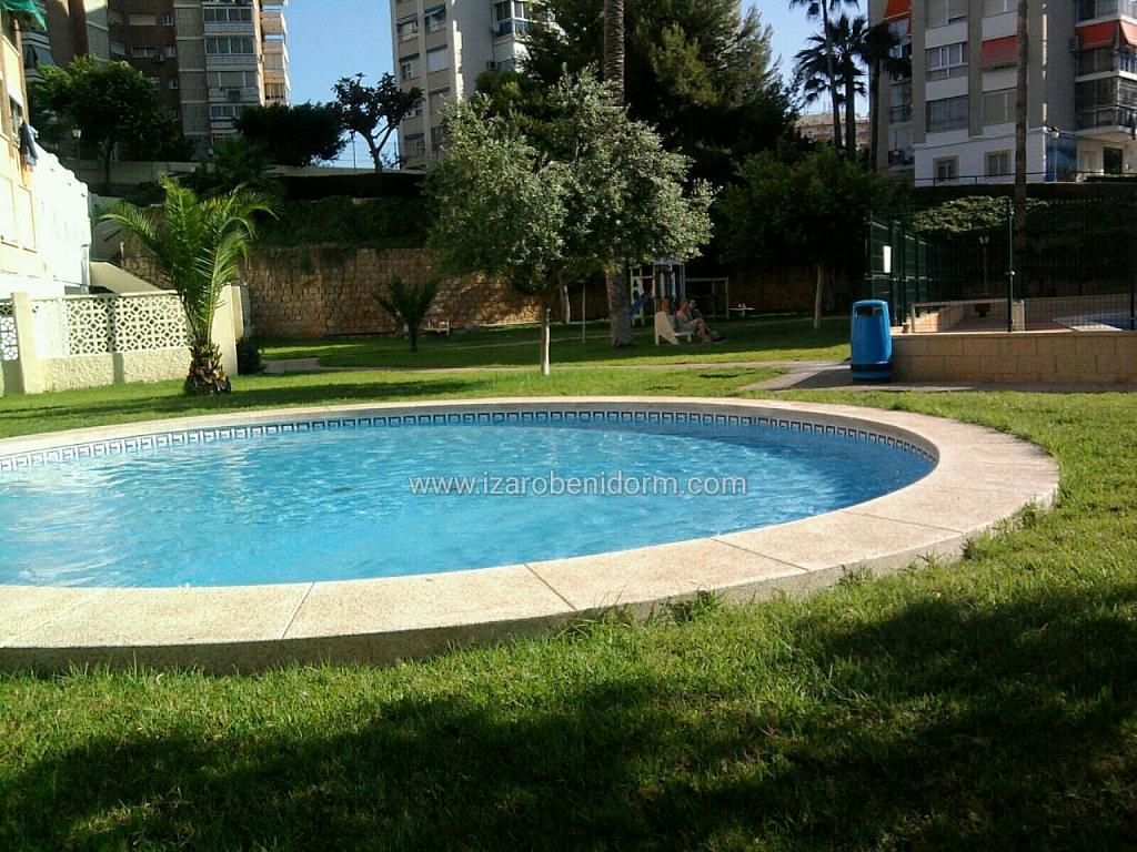 Imagen sin descripción - Apartamento en venta en Benidorm - 344968787