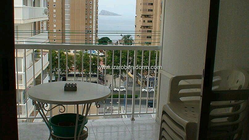 Imagen sin descripción - Apartamento en venta en Benidorm - 284855129