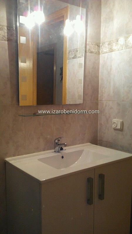 Imagen sin descripción - Apartamento en venta en Benidorm - 284855132
