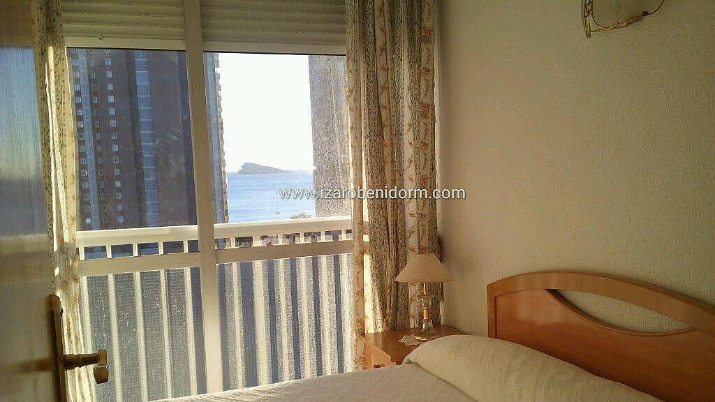 Imagen sin descripción - Apartamento en venta en Benidorm - 284855135