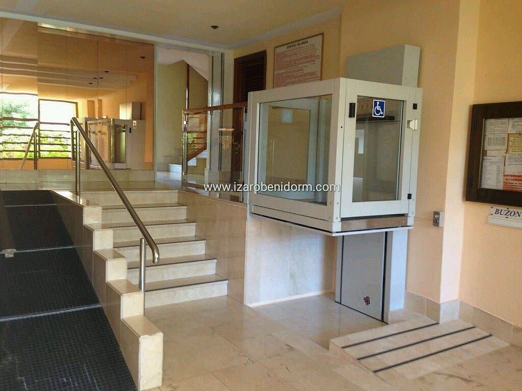 Imagen sin descripción - Apartamento en venta en Benidorm - 284856353