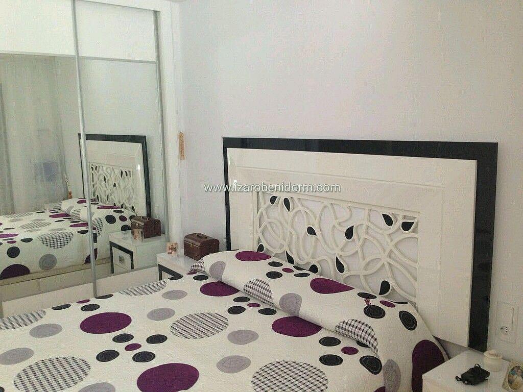 Imagen sin descripción - Apartamento en venta en Benidorm - 284856359