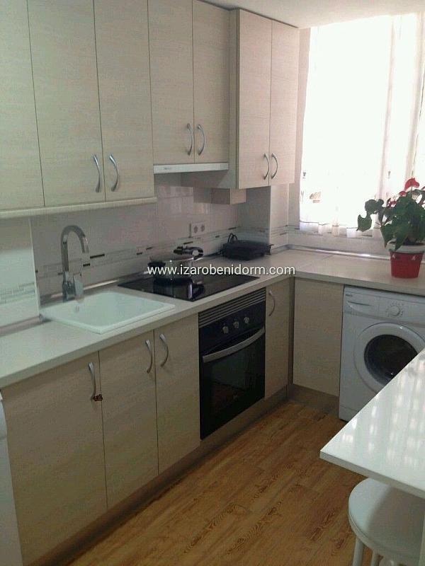 Imagen sin descripción - Apartamento en venta en Benidorm - 284856365
