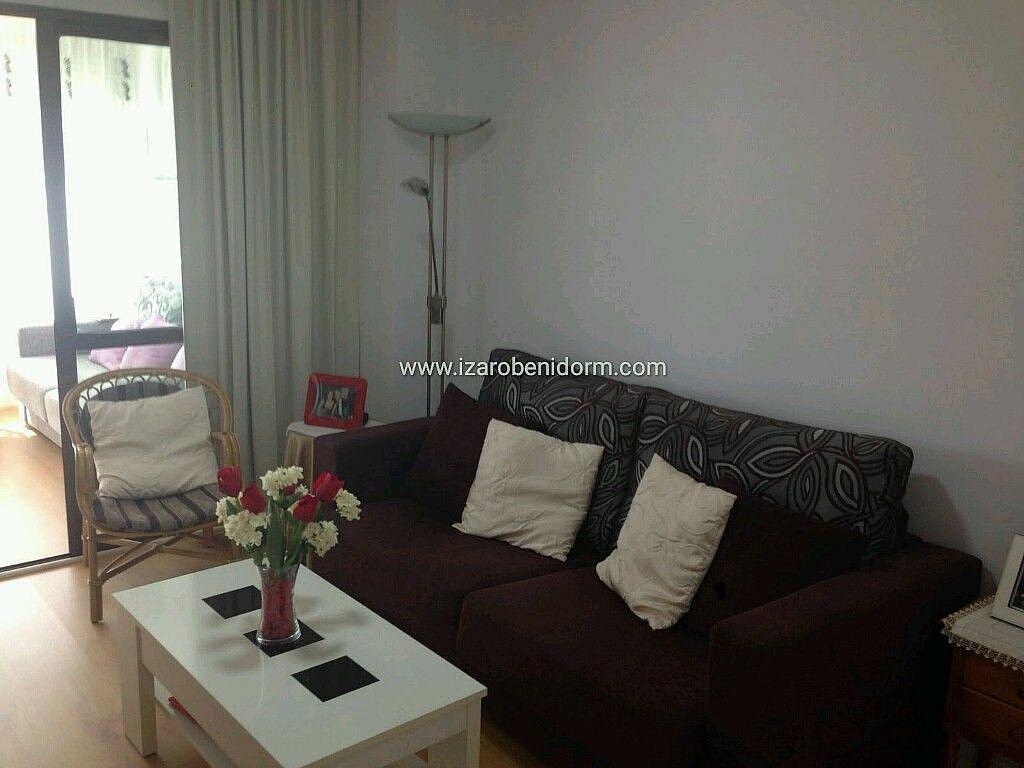 Imagen sin descripción - Apartamento en venta en Benidorm - 284856368