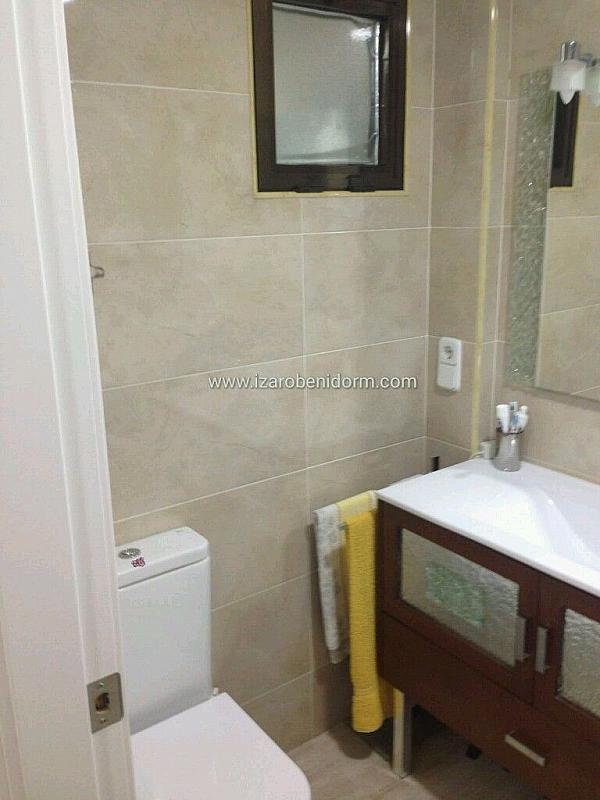 Imagen sin descripción - Apartamento en venta en Benidorm - 284856371