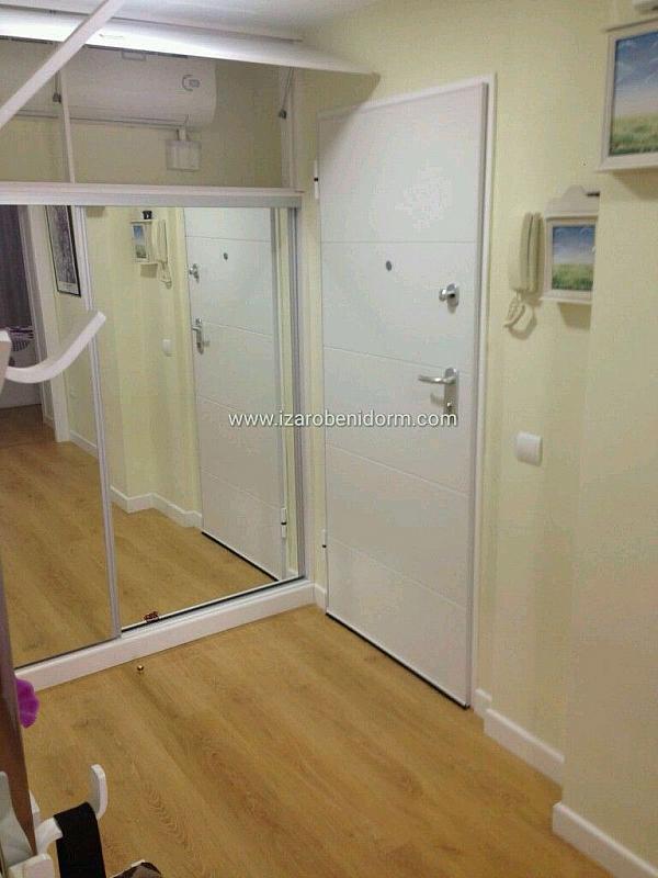 Imagen sin descripción - Apartamento en venta en Benidorm - 284856380