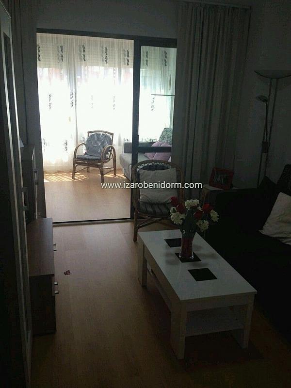 Imagen sin descripción - Apartamento en venta en Benidorm - 284856383