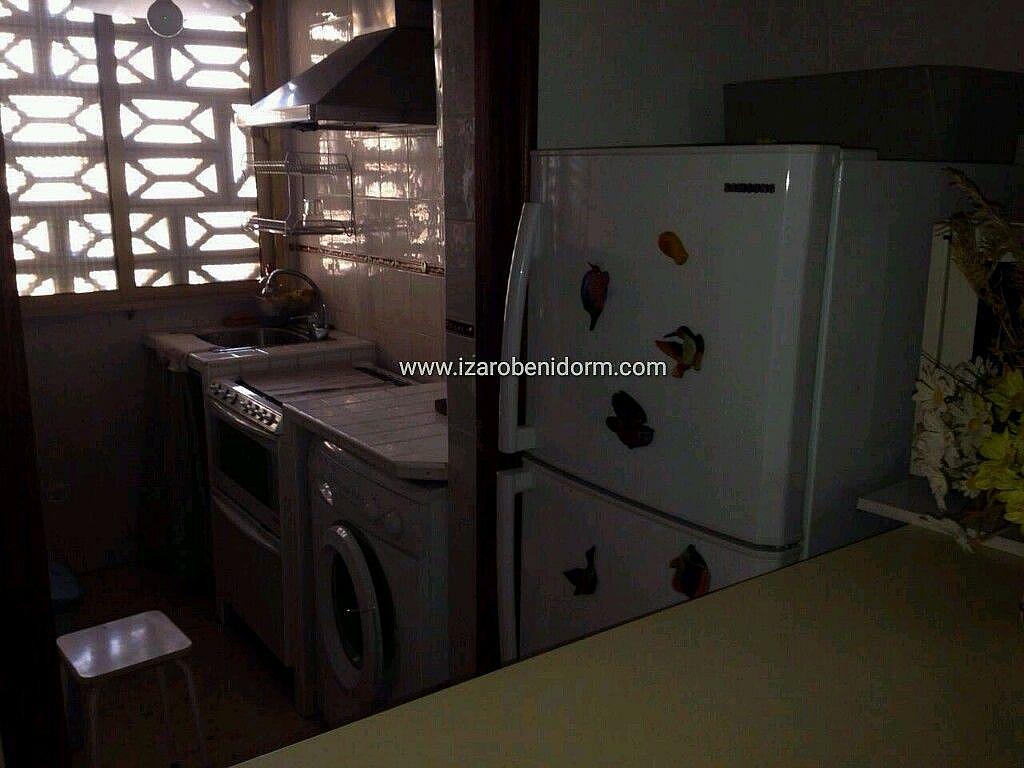Imagen sin descripción - Apartamento en venta en Benidorm - 284856536
