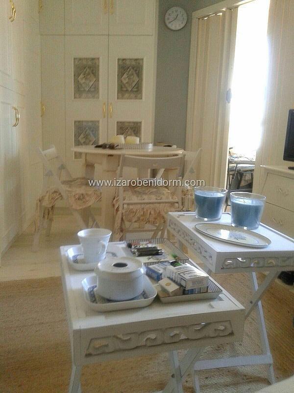 Imagen sin descripción - Apartamento en venta en Benidorm - 284856593