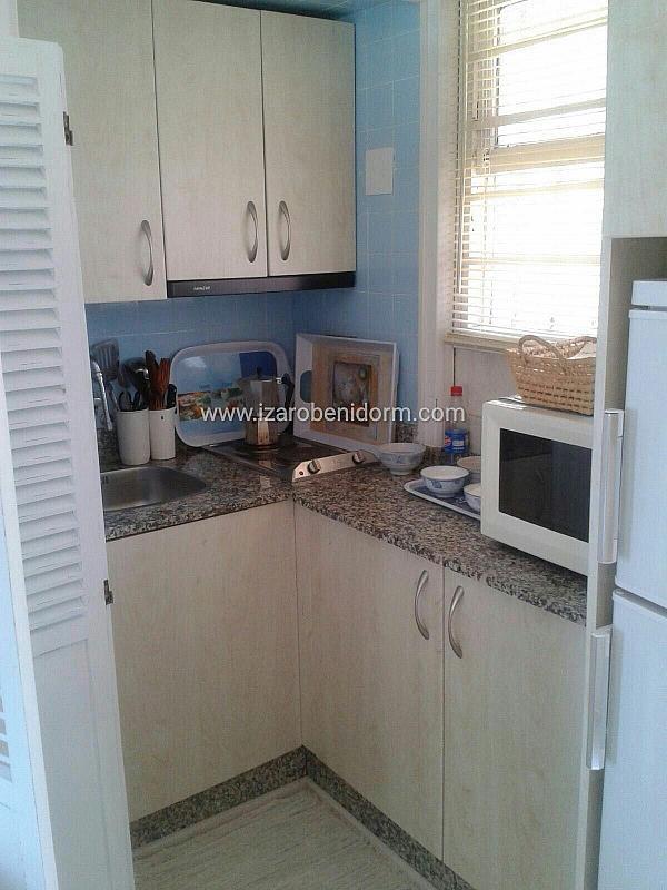 Imagen sin descripción - Apartamento en venta en Benidorm - 284856605