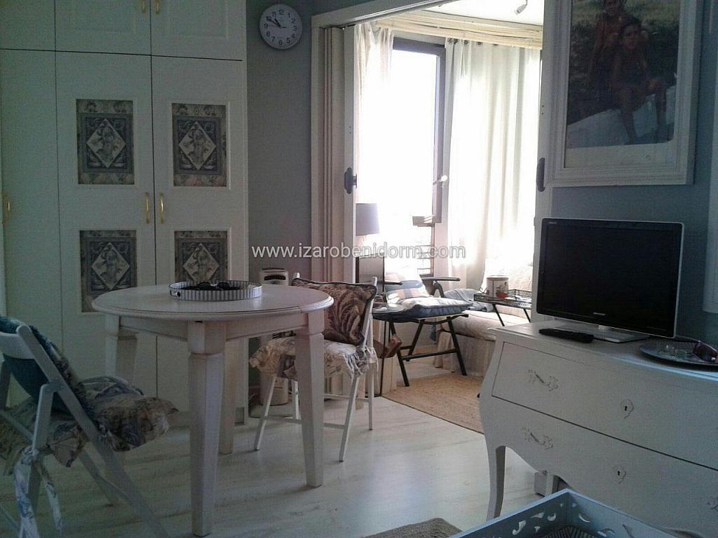 Imagen sin descripción - Apartamento en venta en Benidorm - 284856608