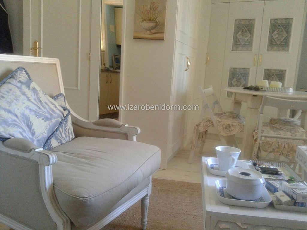Imagen sin descripción - Apartamento en venta en Benidorm - 284856611