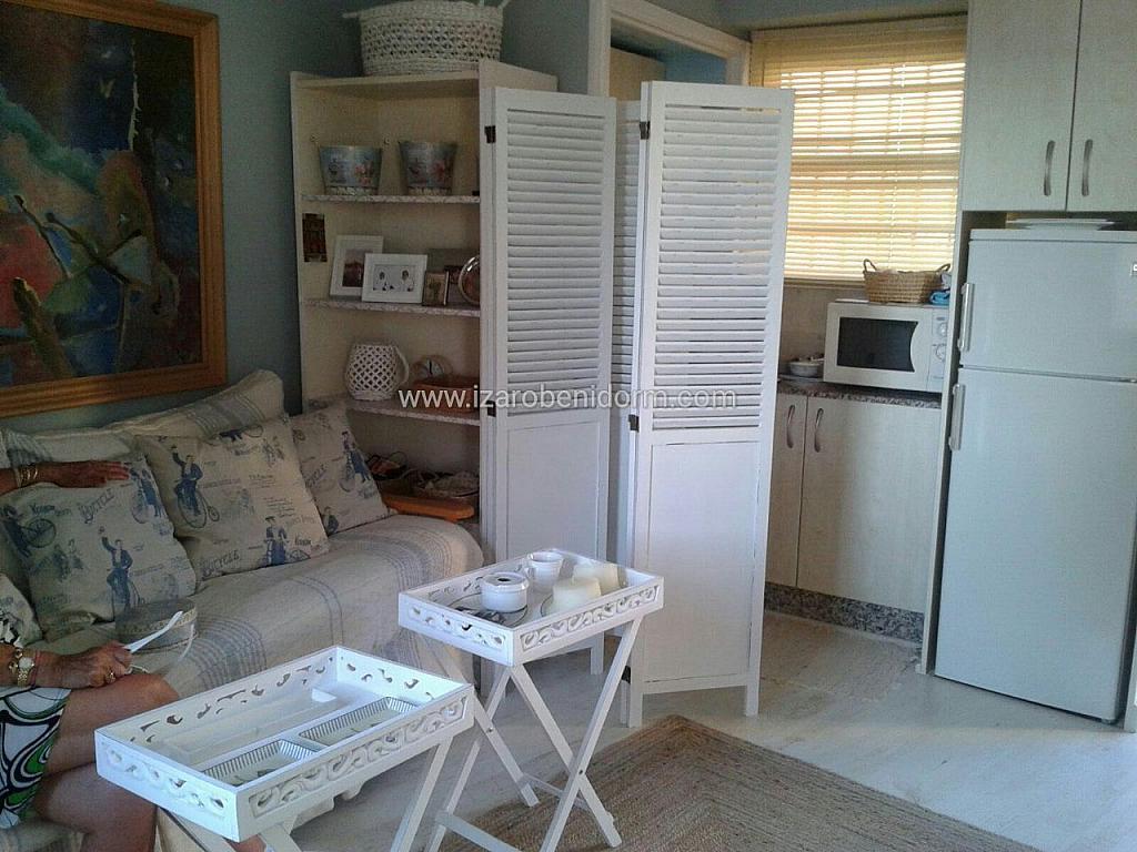 Imagen sin descripción - Apartamento en venta en Benidorm - 284856614