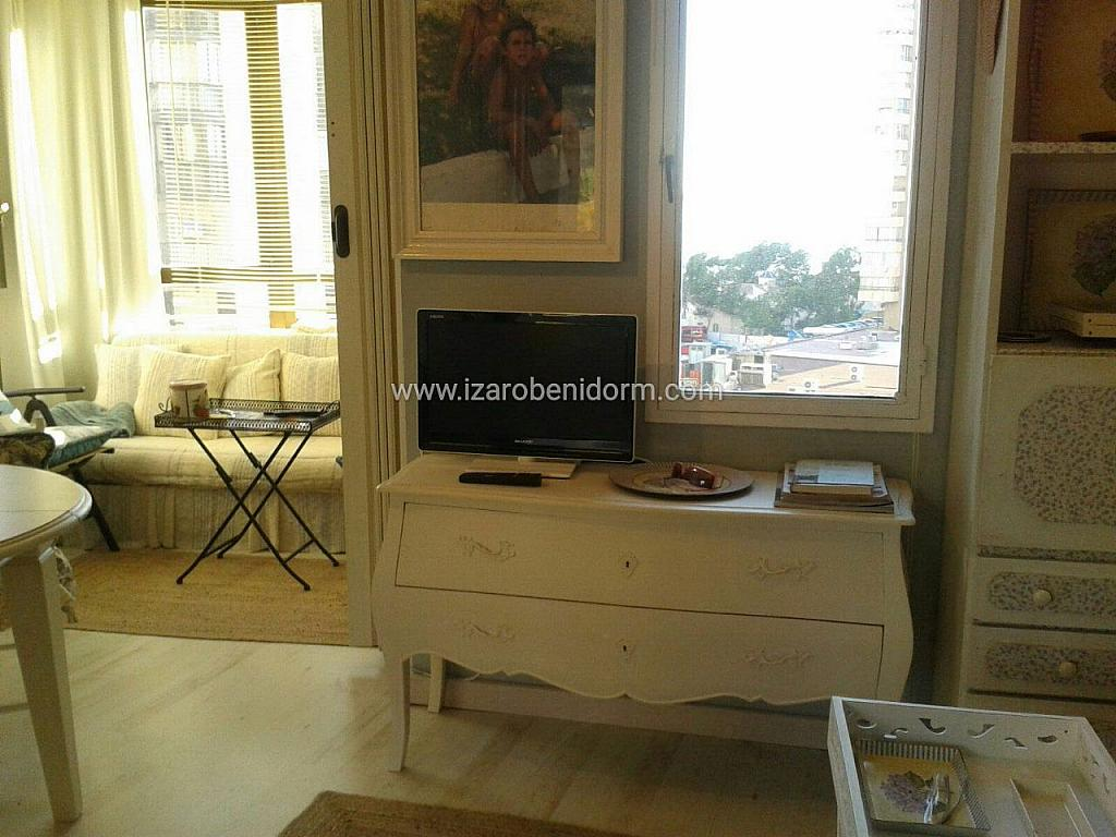 Imagen sin descripción - Apartamento en venta en Benidorm - 284856617