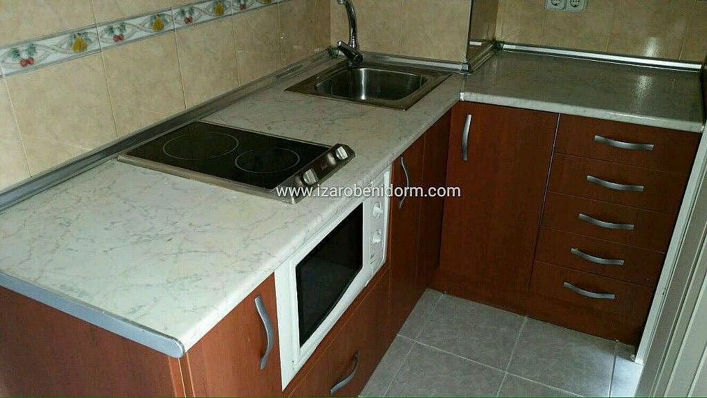 Imagen sin descripción - Apartamento en venta en Benidorm - 284856896