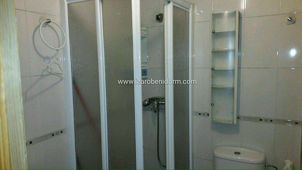 Imagen sin descripción - Apartamento en venta en Benidorm - 284856899