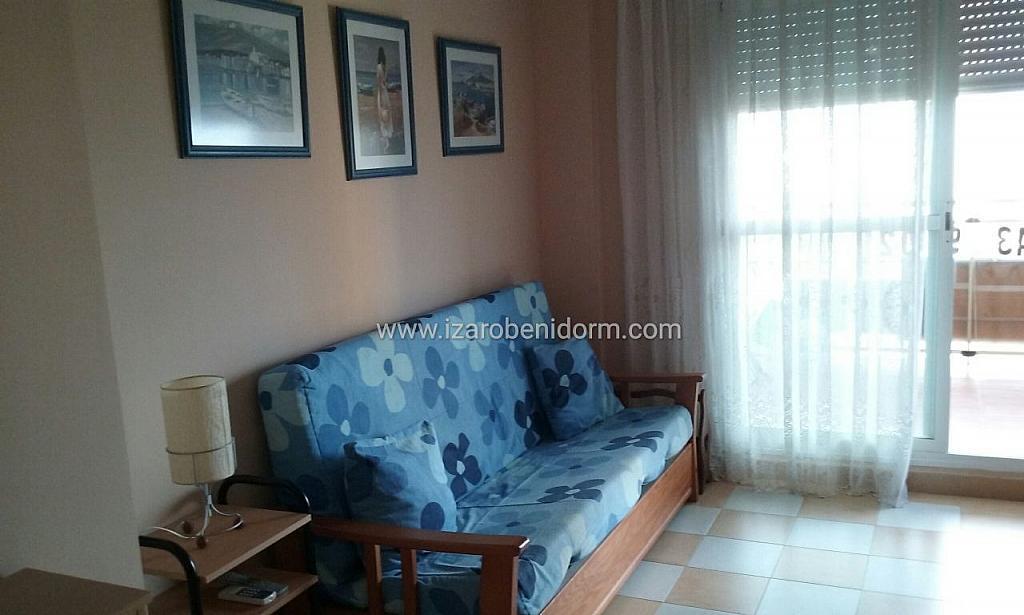 Imagen sin descripción - Apartamento en venta en Benidorm - 284857784