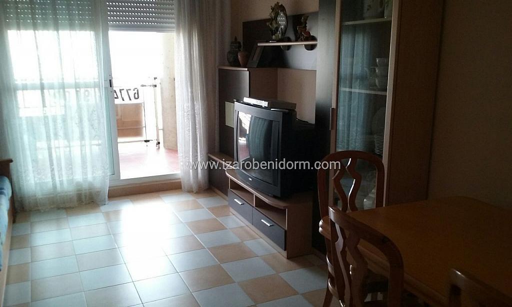 Imagen sin descripción - Apartamento en venta en Benidorm - 284857787