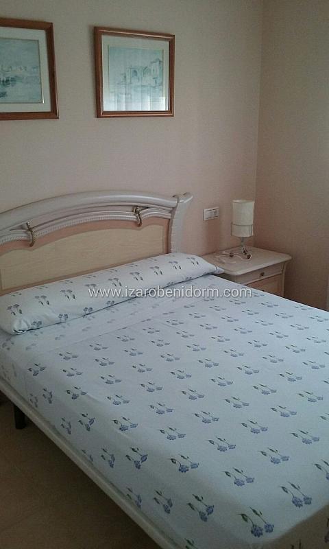 Imagen sin descripción - Apartamento en venta en Benidorm - 284857790