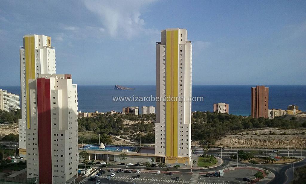 Imagen sin descripción - Apartamento en venta en Benidorm - 284857796