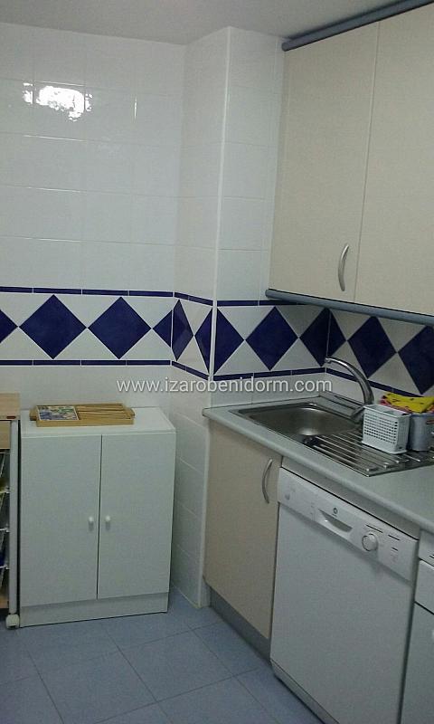 Imagen sin descripción - Apartamento en venta en Benidorm - 284857805