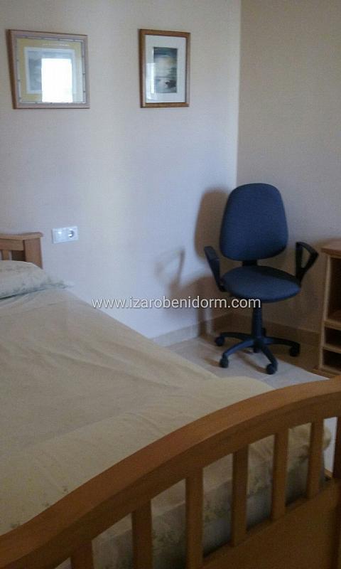 Imagen sin descripción - Apartamento en venta en Benidorm - 284857808