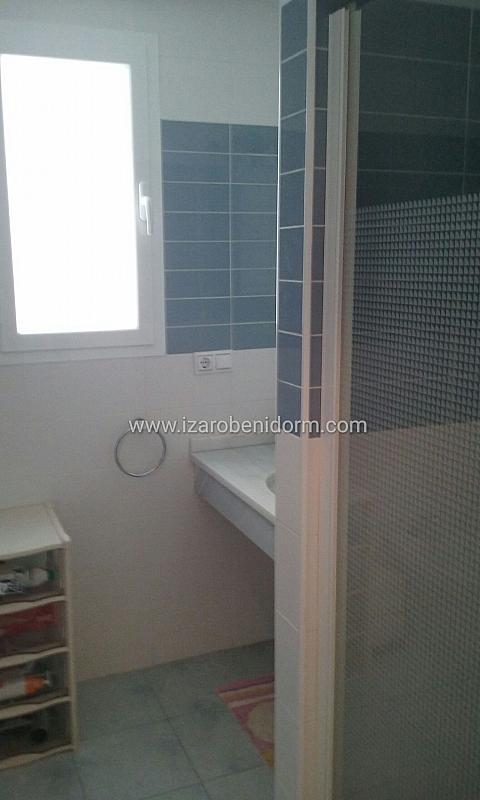 Imagen sin descripción - Apartamento en venta en Benidorm - 284857811