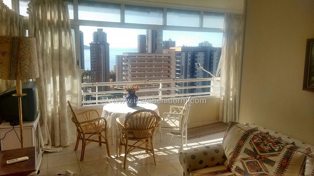 Imagen sin descripción - Apartamento en venta en Benidorm - 284858054