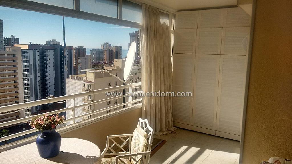 Imagen sin descripción - Apartamento en venta en Benidorm - 284858057